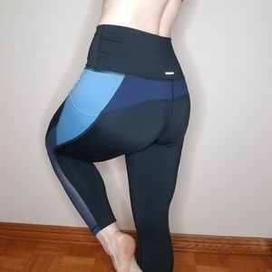 2/25$ Aerie Chill Play Move 7/8 leggings